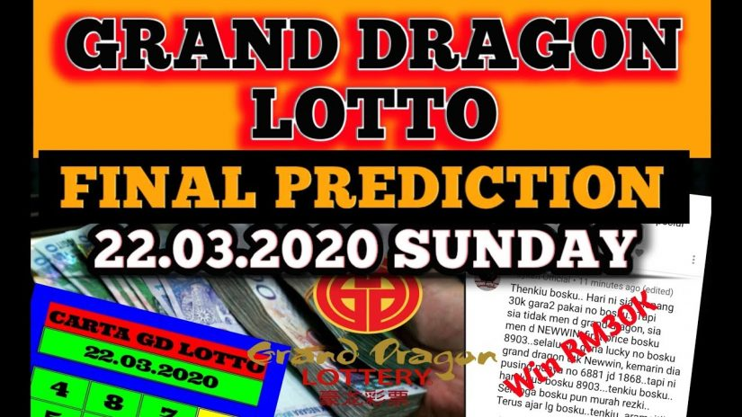 lotto 4d free many credits the best promotion in Malaysia right now